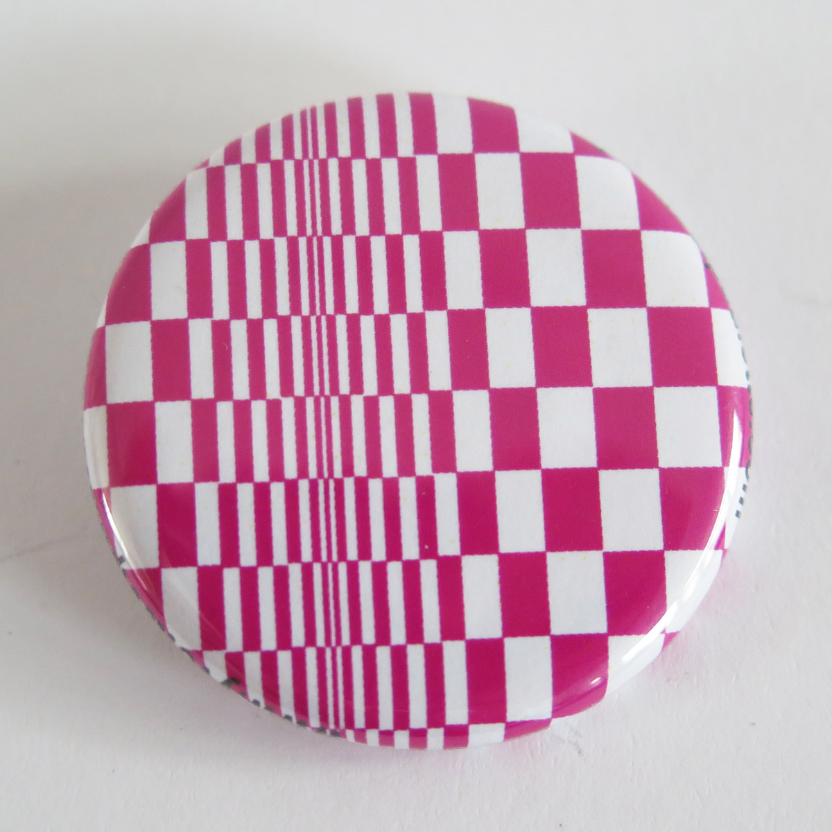 Inspiration Op' Art Rose