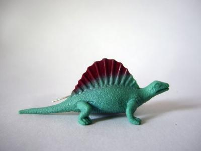 Broches dinosaures
